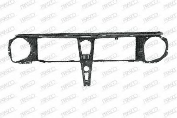 VW0283200 Front Cowling