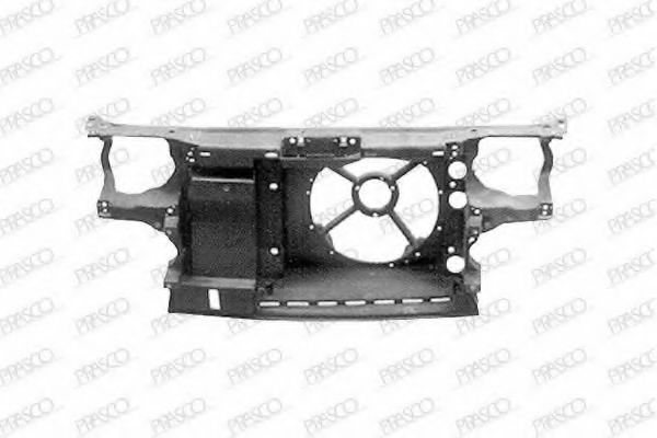VW0323200 Front Cowling