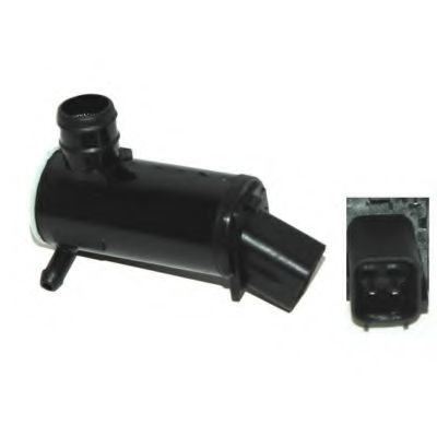 7500137 Water Pump, window cleaning