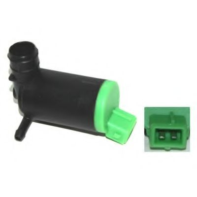 7500139 Water Pump, window cleaning