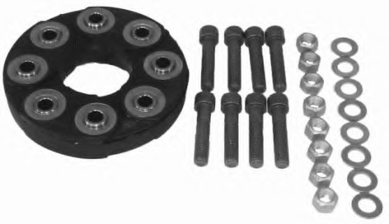 11045 01 Joint, propshaft