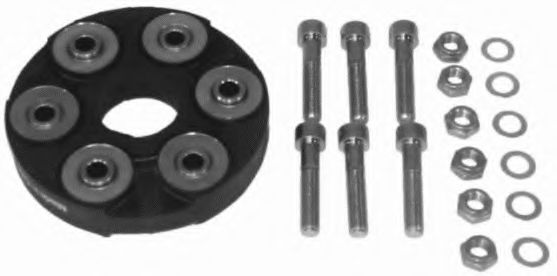 13499 01 Joint, propshaft