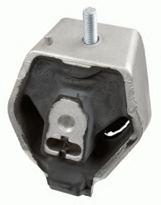 17655 01 Mounting, automatic transmission