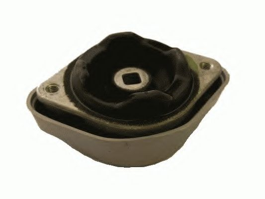 25907 01 Mounting, automatic transmission