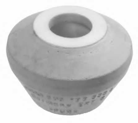 27092 01 Rubber Buffer, engine mounting
