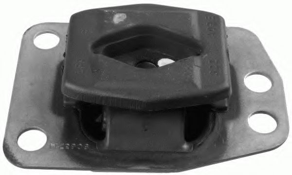 31225 01 Mounting, automatic transmission