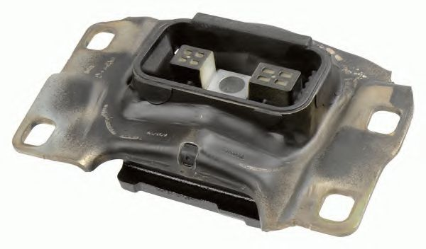 37735 01 Mounting, automatic transmission