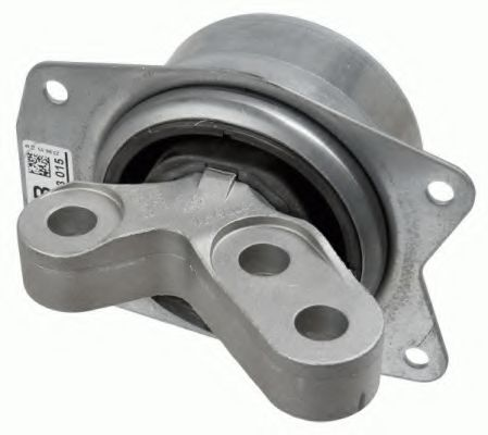 37273 01 Mounting, automatic transmission