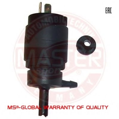 2110-5208009-NT-PCS-MS Water Pump, window cleaning