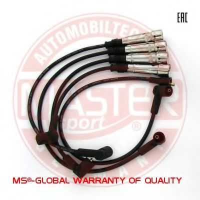561B-ZW-LPG-SET-MS Ignition Cable Kit