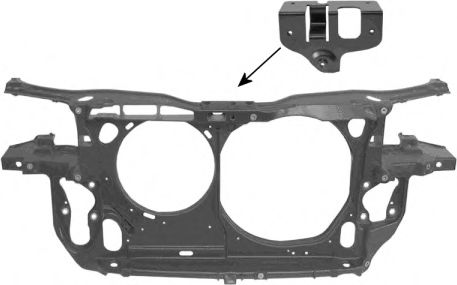 5837677 Front Cowling