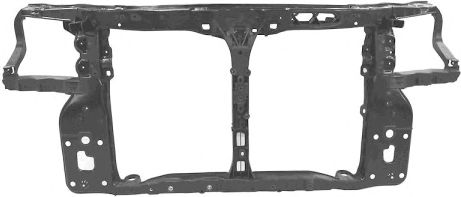 8381668 Front Cowling