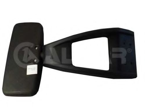 9453144 Front Mirror, driver cab
