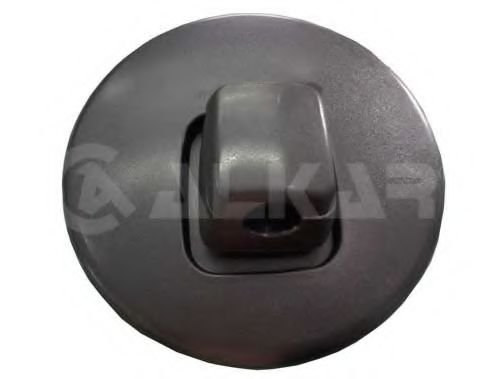 9490272 Front Mirror, driver cab