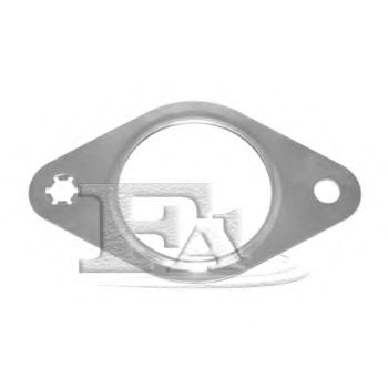 130-952 Gasket, exhaust pipe