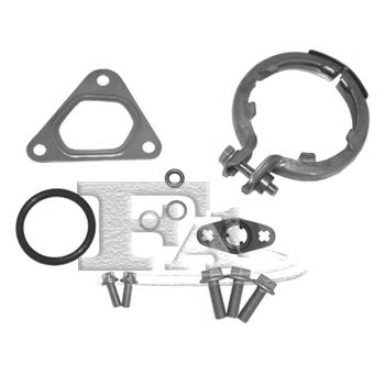 KT140120 Mounting Kit, charger