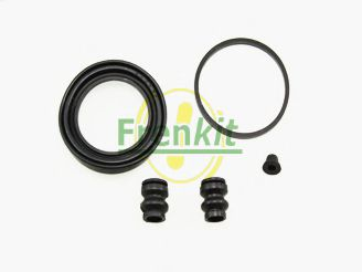 257051 Mounting Kit, exhaust system