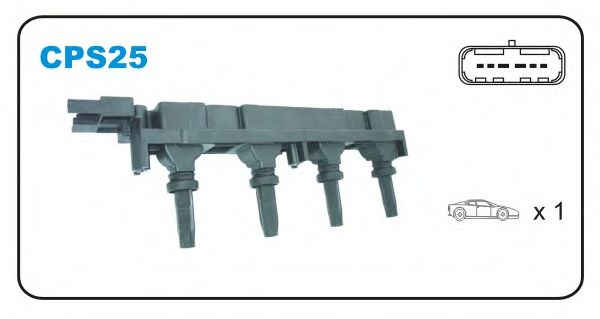 CPS25 Ignition Coil