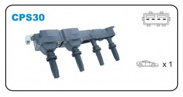 CPS30 Ignition Coil