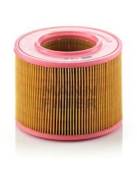 C 18 108 Air Supply Air Filter