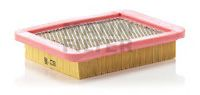 C 2368 Air Supply Air Filter