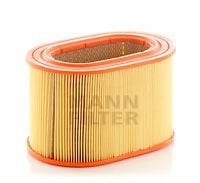 C 24 135 Air Supply Air Filter