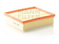 C 25 122 Air Supply Air Filter