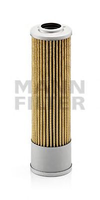 H 614/3 Suspension Hydraulic Filter, leveling control