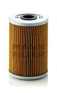 H 929 x Lubrication Oil Filter