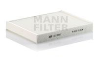 CU 2842 Heating / Ventilation Filter, interior air