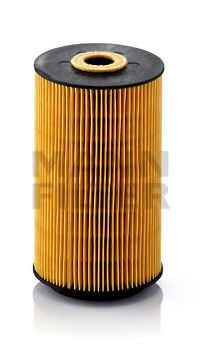 HU 942/1 x Lubrication Oil Filter