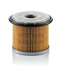 P 716 Fuel Supply System Fuel filter