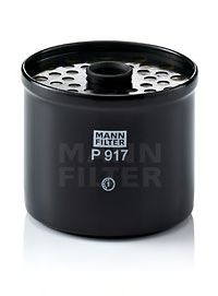 P 917 x Fuel Supply System Fuel filter
