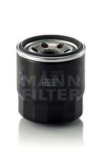 W 7023 Lubrication Oil Filter