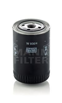 W 936/4 Lubrication Oil Filter