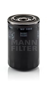 WP 1045 Lubrication Oil Filter