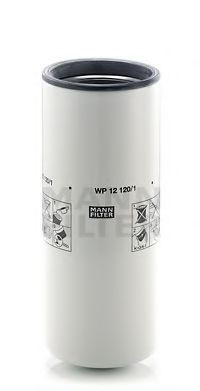 WP 12 120/1 Lubrication Oil Filter