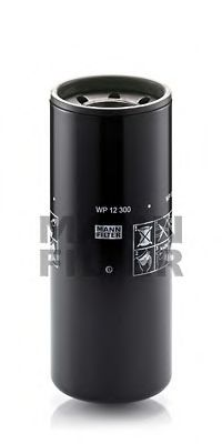 WP 12 300 Lubrication Oil Filter