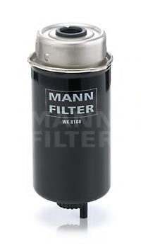 WK 8188 Fuel Supply System Fuel filter