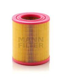C 16 118 Air Supply Air Filter