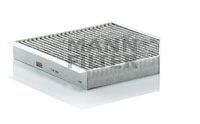 CUK 2641 Heating / Ventilation Filter, interior air