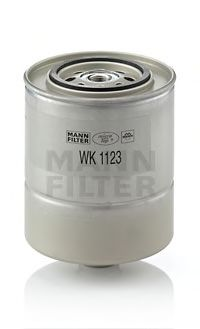 WK 1123 Fuel Supply System Fuel filter