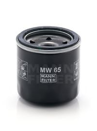 MW 65 Lubrication Oil Filter