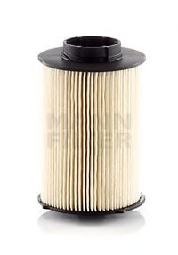 PU 10 020 x Fuel Supply System Fuel filter