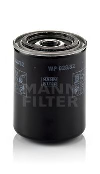 WP 928/82 Lubrication Oil Filter