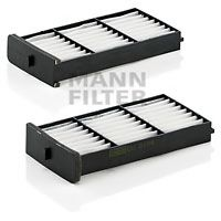 CU 2106-2 Heating / Ventilation Filter, interior air