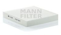 CU 2345 Heating / Ventilation Filter, interior air
