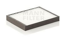 CU 2513 Heating / Ventilation Filter, interior air