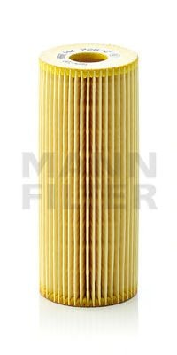 HU 726/2 x Lubrication Oil Filter