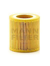 HU 8011 z Lubrication Oil Filter